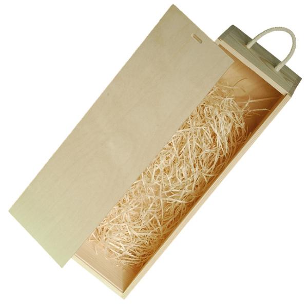 holzkisten kaufen weinkisten korbwaren magnum holzkiste 1 5 liter flasche. Black Bedroom Furniture Sets. Home Design Ideas